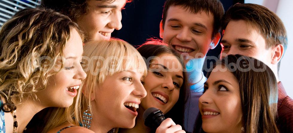 Festa Karaoke