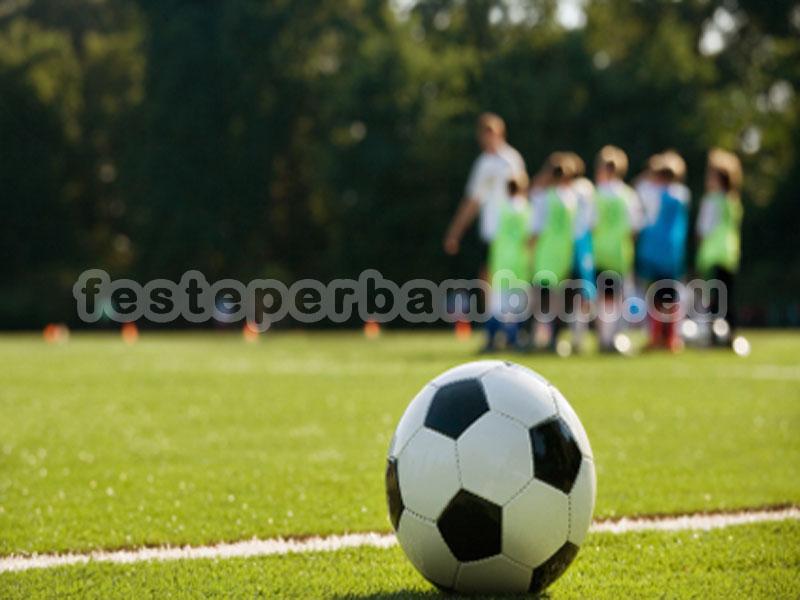 Gallery 4 - Festa football