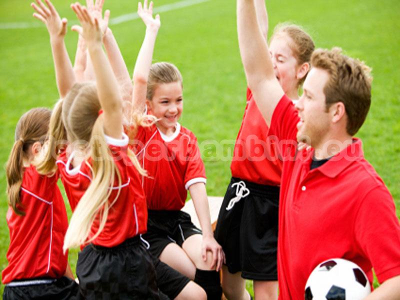 Gallery 5 - Festa football